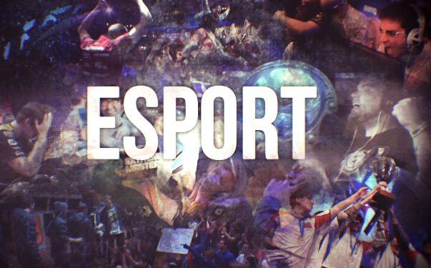 Przegląd popularnych gier e-sportowych