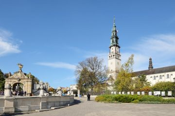 Częstochowa - świetne miasto na rozpoczęcie studiów podyplomowych
