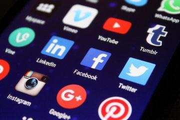 Siecioholizm i social media - uzależnienia XXI wieku