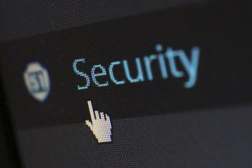 Cyberbezpieczeństwo - co zrobić aby nasze działania w sieci były bezpieczne