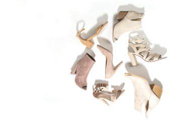Jak wyczyścić zamszowe buty